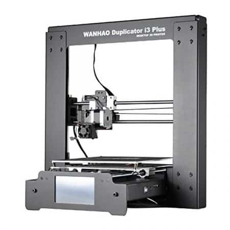 Duplicator i3 Plus Wanhao - 3D printers