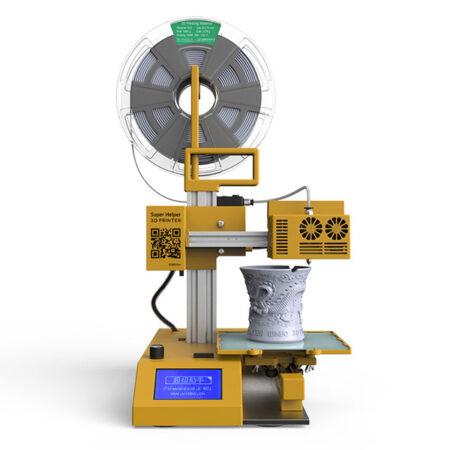Super Helper SH155L Winbo - 3D printers