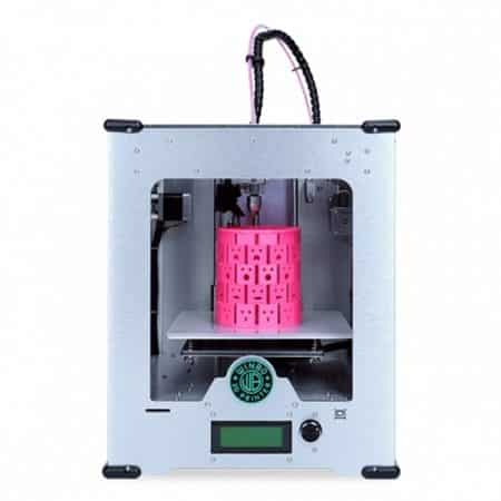 High Precision 3D Printer-Mini Winbo - 3D printers