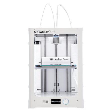 Ultimaker 3 Extended Ultimaker - 3D printers