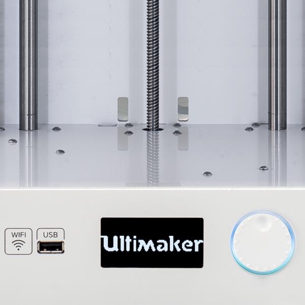 Ultimaker 3 Ultimaker - 3D printers