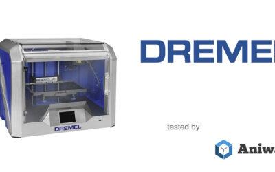 [Review] The Dremel 3D40 Idea Builder, a great 3D printer for classroom