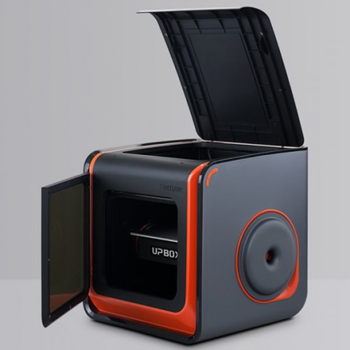UP BOX+ Tiertime - 3D printers