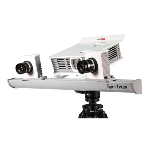 Spectrum RangeVision - 3D scanners
