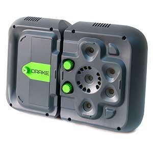 Le THOR3D Drake est l'un des meilleurs scanners 3D portables du marché.