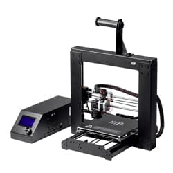 The Monoprice Maker Select is one of the best cheap 3D printers on the market.