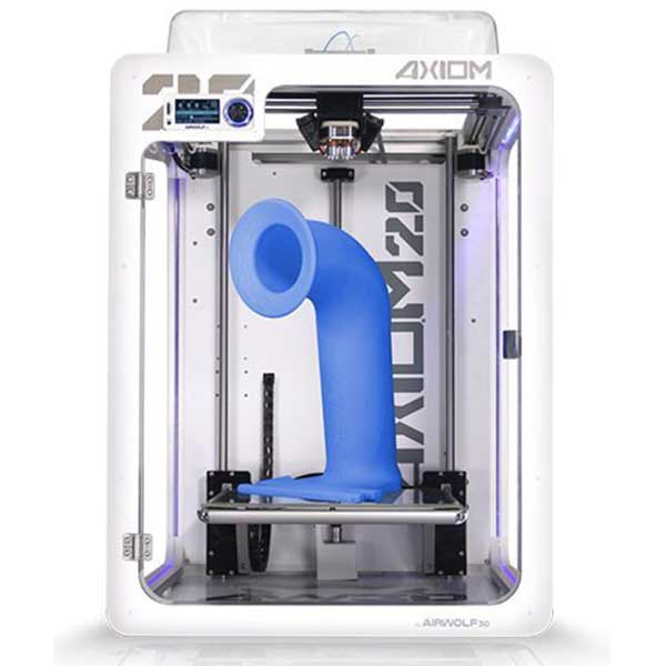 AXIOM 20 Airwolf 3D - 3D printers