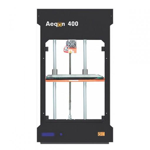 Aeqon 400 Divide By Zero - 3D printers