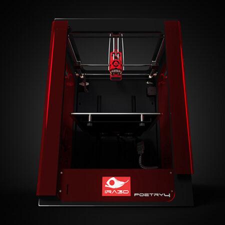 Poetry4 Ira3D - 3D printers