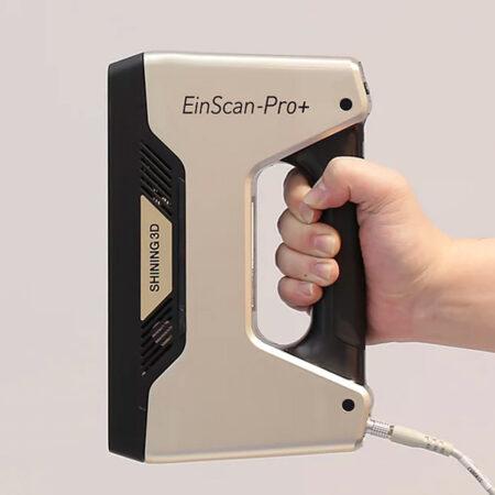 EinScan-Pro+ Shining 3D - Handheld