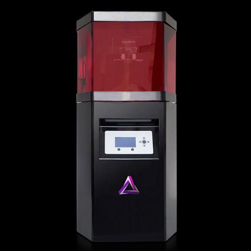 Ackuray A135 Ackuretta Technologies  - 3D printers
