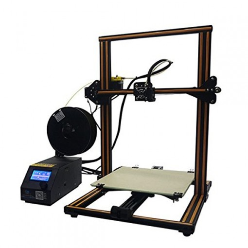 CR-10 V3 Creality - Budget, Large format