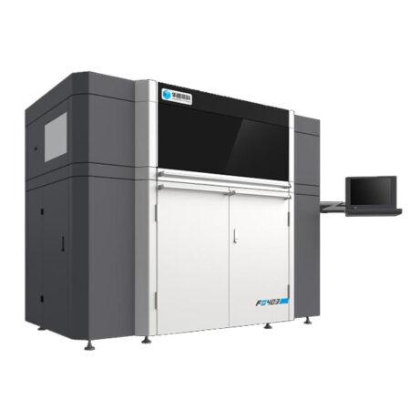 403P Series Farsoon - Hybrid manufacturing, Large format, SLS - EN