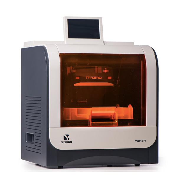 Makyn NX Nyomo - 3D printers