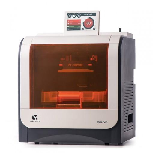 Makyn 9 Nyomo - 3D printers