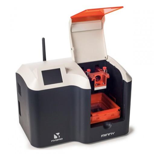 Minny Nyomo - 3D printers