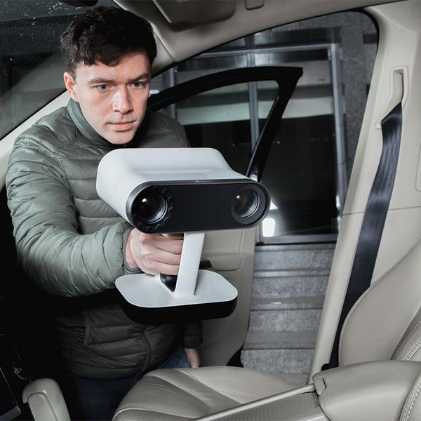 Leo Artec 3D - 3D scanners