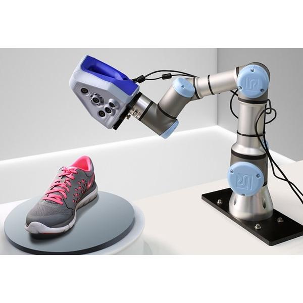 RoboticScan Artec 3D - 3D scanners