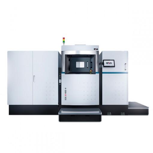 EOS M 400-4 EOS  - 3D printers