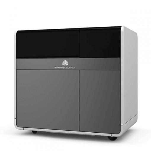 ProJet MJP 2500 3D Systems  - 3D printers