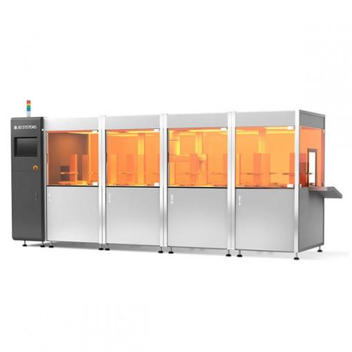 Figure 4 3D Systems  - 3D printers