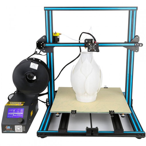CR-10 Plus (Kit) Creality - 3D printers