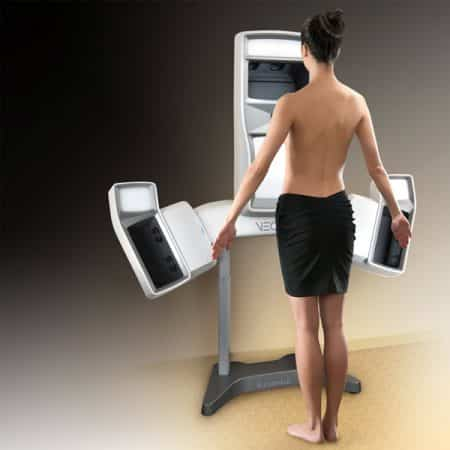 Vectra XT Canfield - Body scanning