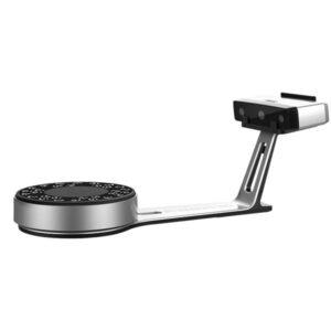 3D scanner Shining3D EinScan SP Platinum, front