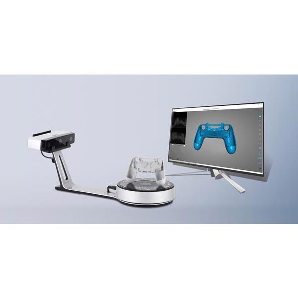 3D scanner Shining3D EinScan SP Platinum perspective 2