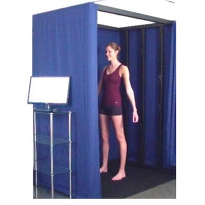 Le Size Stream SS14 3D Body Scanner est un scan 3D de corps capable de prendre tout types de mesures