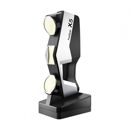 FreeScan X5 Shining 3D - 3D scanners