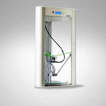 Parmi les imprimantes 3D grand volume nous pouvons retrouver la deltaWASP 20 40.