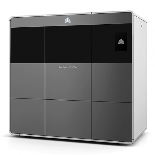ProJet MJP 5600 3D Systems  - 3D printers