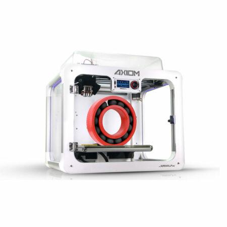 AXIOM DUAL Direct Drive Airwolf 3D - 3D printers