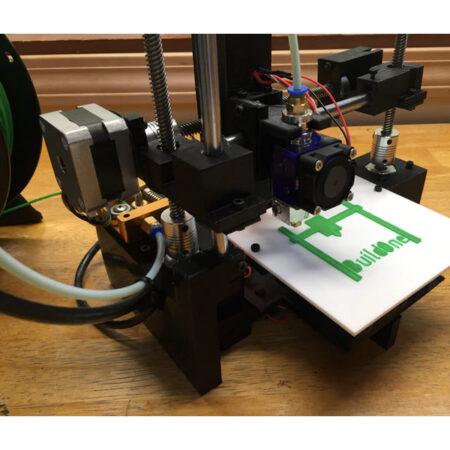 BuildOne Robotic Industries - 3D printers