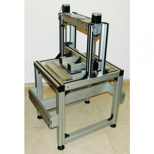 Ilios HD Kit Ilios - 3D printers