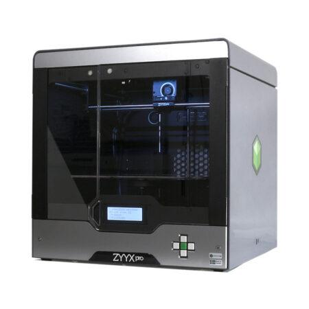 ZYYX pro ZYYX Labs - 3D printers