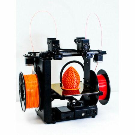 M3 Dual (M3-ID) MakerGear - 3D printers