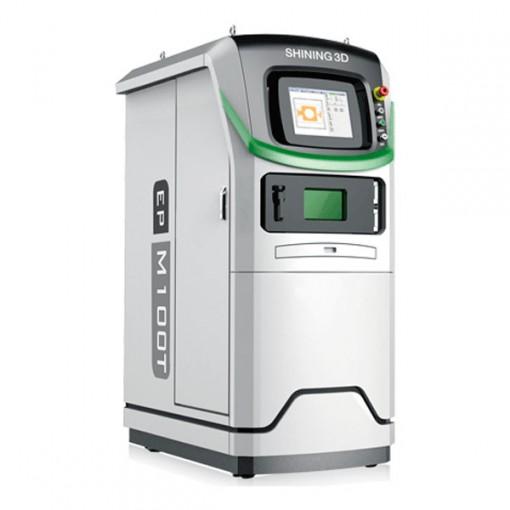 EP-M100T Shining 3D - 3D printers