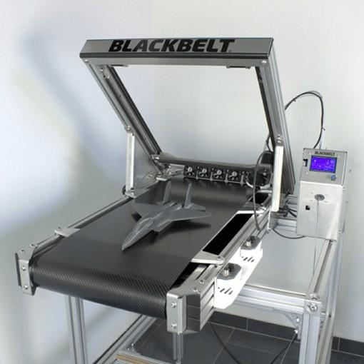 BLACKBELT 3D PRINTER Blackbelt 3D - 3D printers