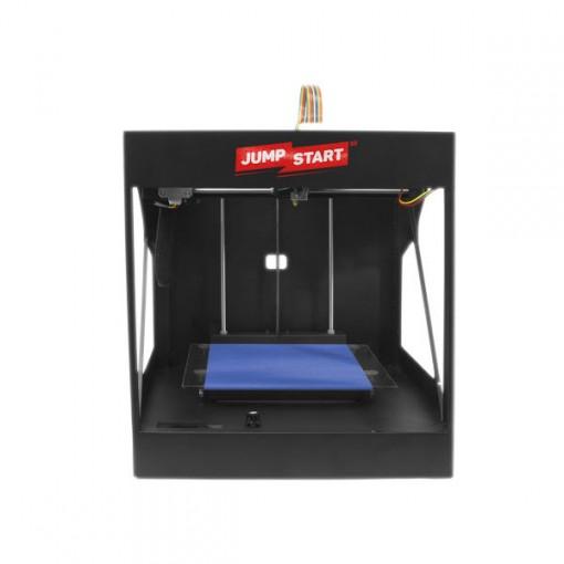 JumpStart MatterHackers - 3D printers