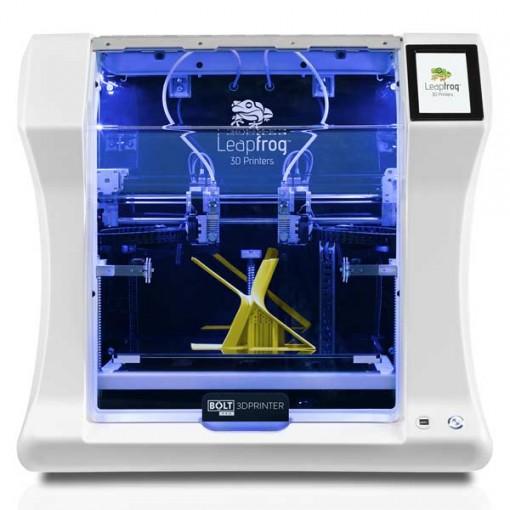 Bolt Pro Leapfrog - 3D printers