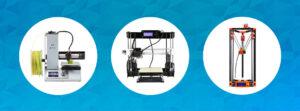 Best 3D printers under 300