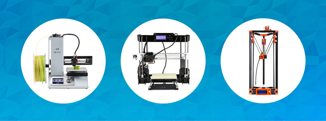 The 10 best cheap 3D printers under $300 in 2017