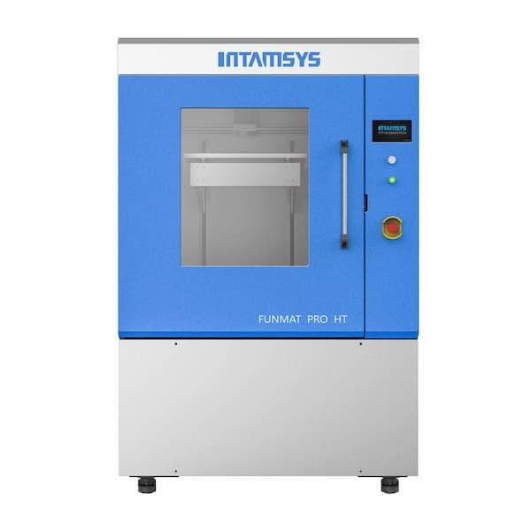 FUNMAT PRO HT INTAMSYS - 3D printers