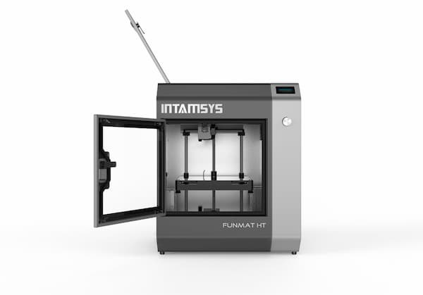FUNMAT HT INTAMSYS - 3D printers