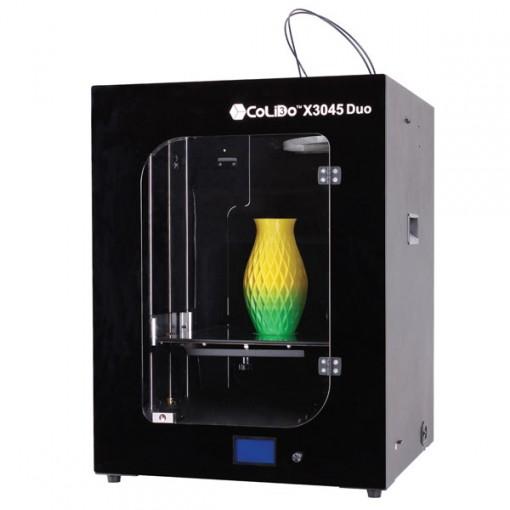 X3045 Duo CoLiDo  - 3D printers