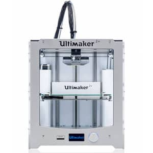 Best 3D printer Ultimaker 2+