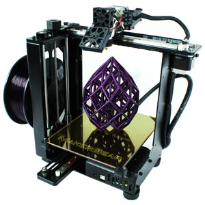 Best 3D printer MakerGear M2