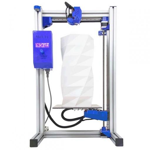 FELIX 3L FELIXprinters - 3D printers